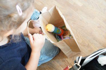 Wohnpsychologie im Kinderzimmer - Tipps für die Kinderzimmergestaltung - by SUSAMAMMA.de, Kinder Goodie Bag MIMM Kind der Stadt Hamburg