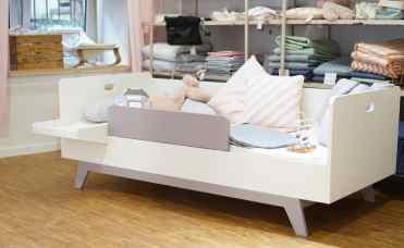 Wohnpsychologie im Kinderzimmer - Tipps für die Kinderzimmergestaltung - by SUSAMAMMA.de, Mimm Bett groß