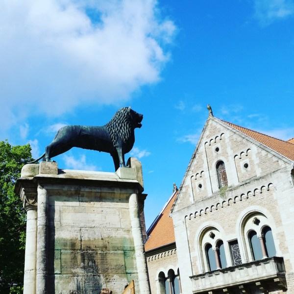 Löwenstadt