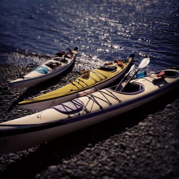 Banana Boat (Johnstone Strait)