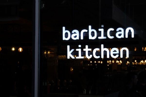 Barbican Kitchen