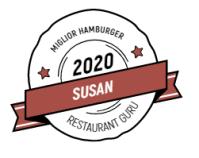 Miglior hamburger 2020