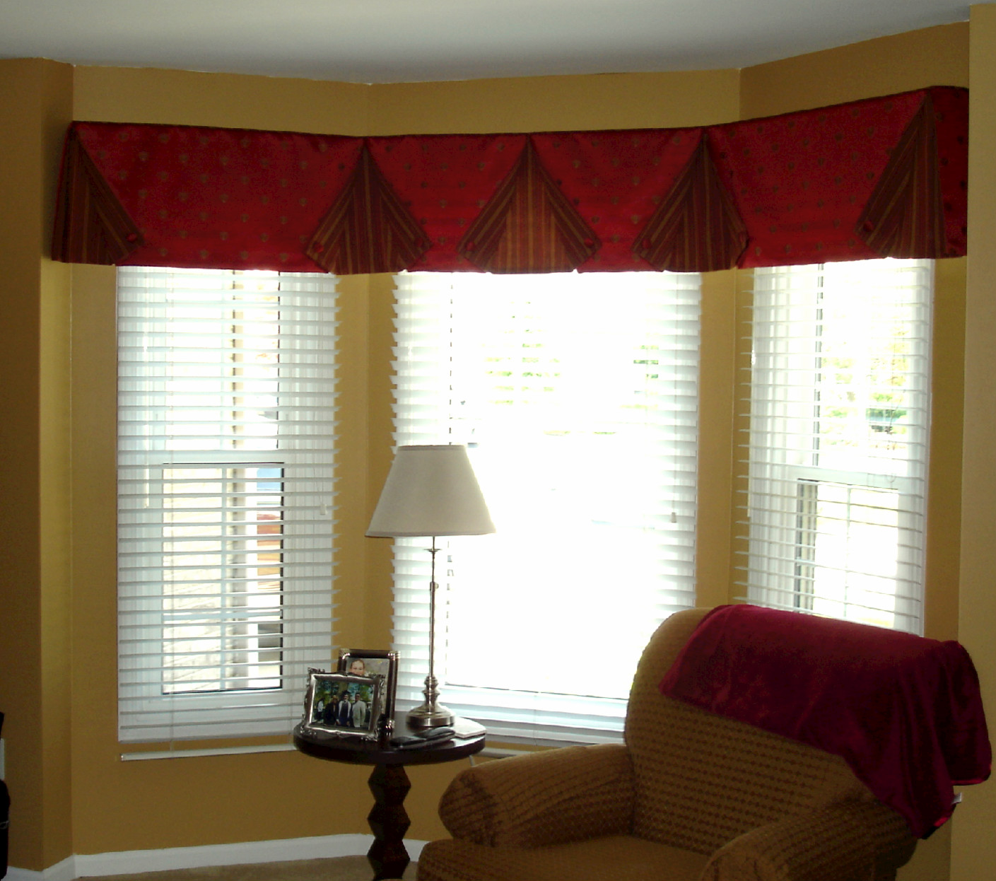 Valances For Windows