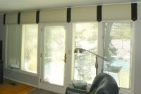 French Door Topped Off  Susan's Designs