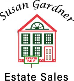 Susan Gardner Estate Sales in Sonoma, Kenwood, Glen Ellen, Oakmont, Santa Rosa
