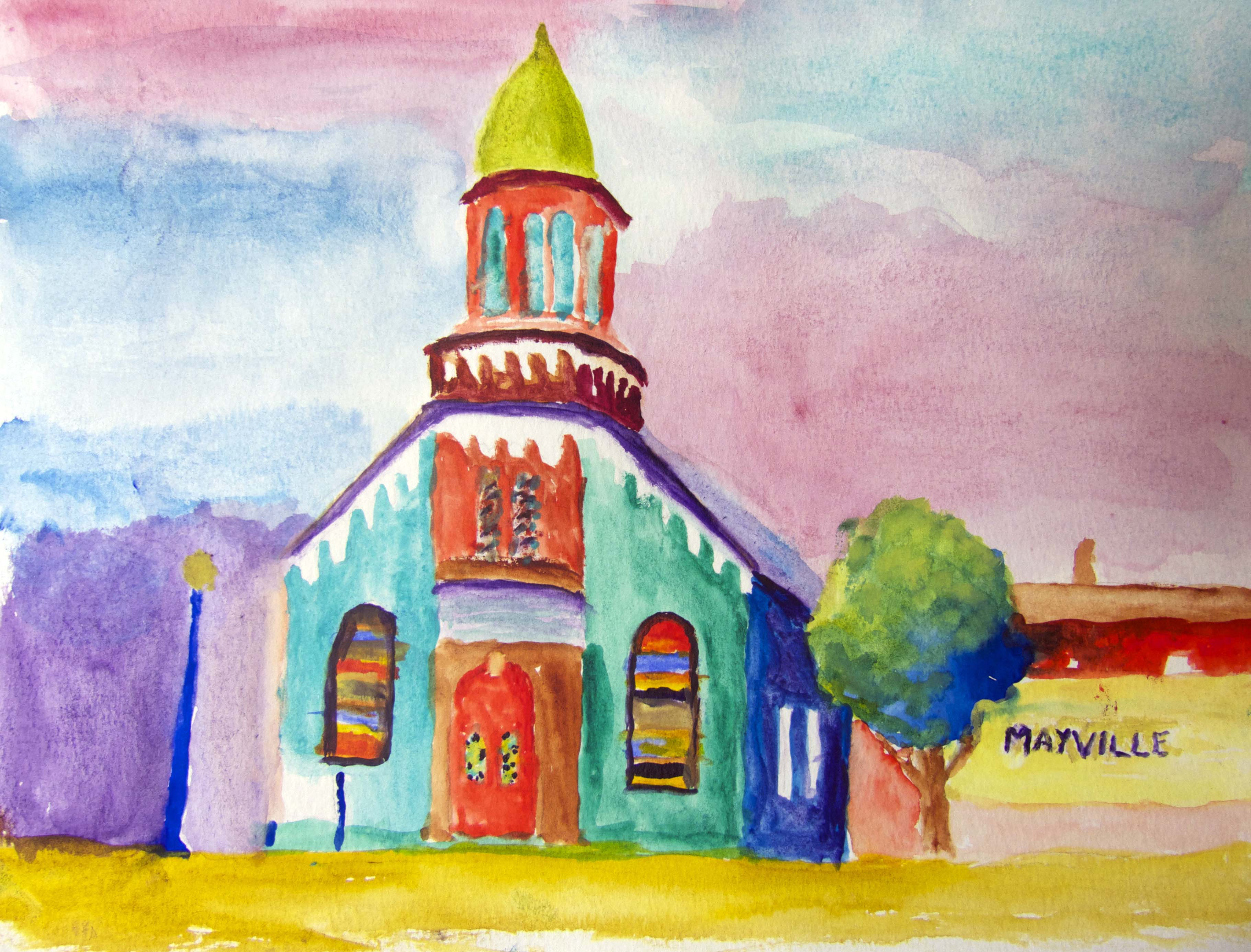 Watercolor art society houston tx - Share This