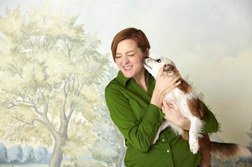 Susan Harter Muralpapers