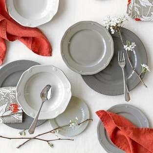 Eclectique Dinnerware Place Setting, Williams Sonoma