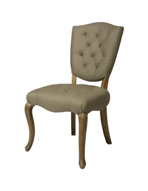 Philadelphia Side Chair, Pastel Furniture
