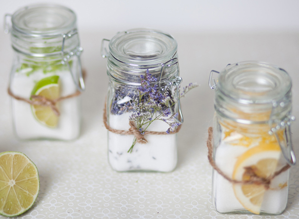 Scented Sugars, PS by Dila- DIY