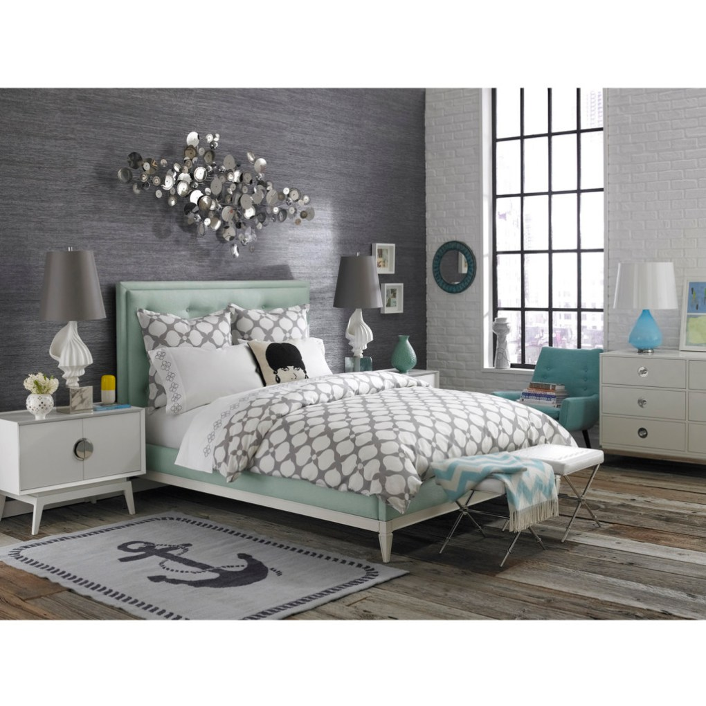 Bedroom basics what you need and why susan hayward for What you need in a bedroom