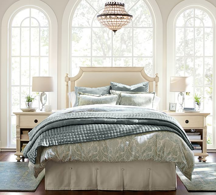 Bedroom Basics What You Need And Why Susan Hayward