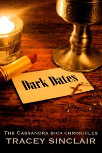 Dark Dates cover