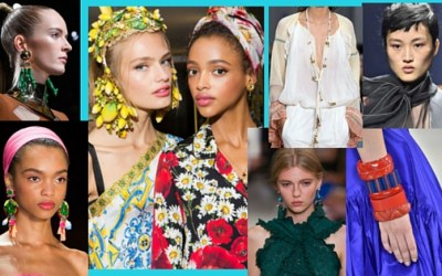 Summer 2016 Jewelry Trends