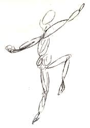 Music Dance and Basic Math by Susan Kramer