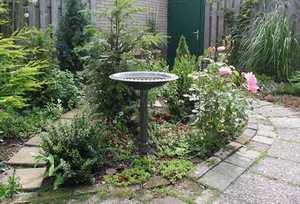 Meditation Garden Designs Throughout The Year