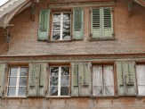 Lots of windows to enjoy the marvelous views