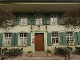 The Historic Swiss Hotel Baren in Durrenroth