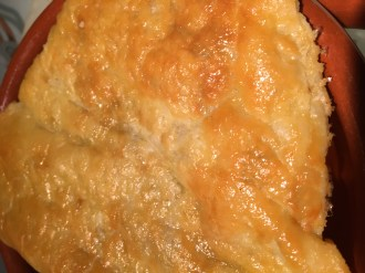 An excellent puff pastry dupe, great for meat pies or quiche.