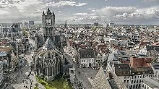 Saint_Nicholas_Church_in_Ghent