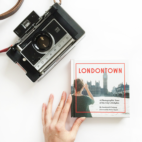 Londontown by Susannah Conway | SusannahConway.com