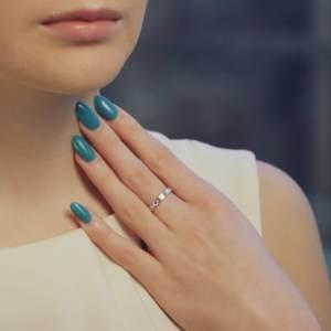 Moussaieff Baguette Diamond Half Eternity