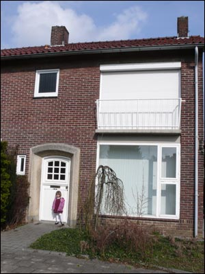 house in Maastricht
