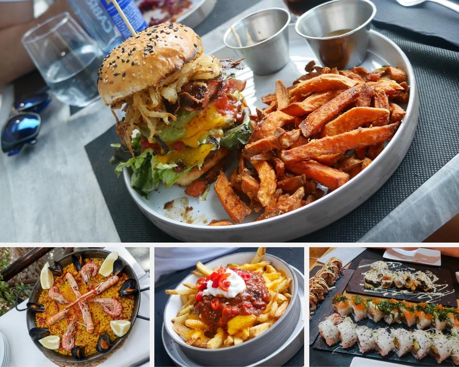 Foodguide Mallorca