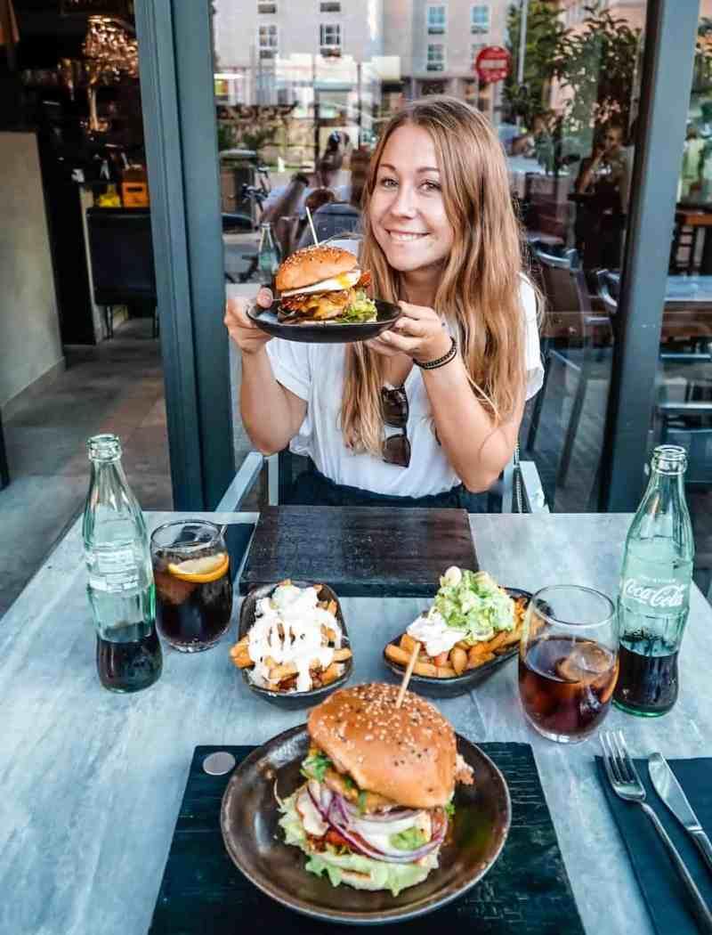 Badal Burger Mallorca