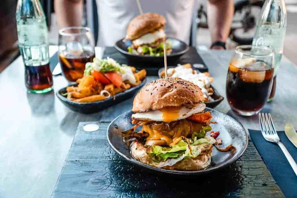 Badal Burger Palma de Mallorca
