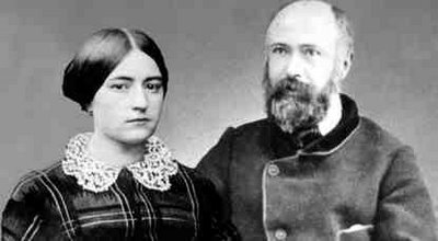 The Holy Lives and Passions of Sts. Louis and Zélie Martin
