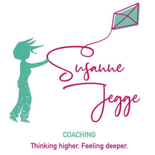 Susanne Jegge coaching logo