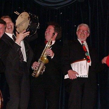 Susanne Vogt Band 2005