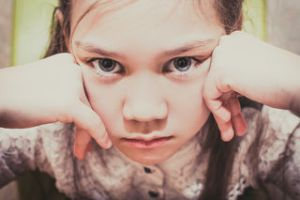 The Shockingly Young Age That Girls Turn Mean