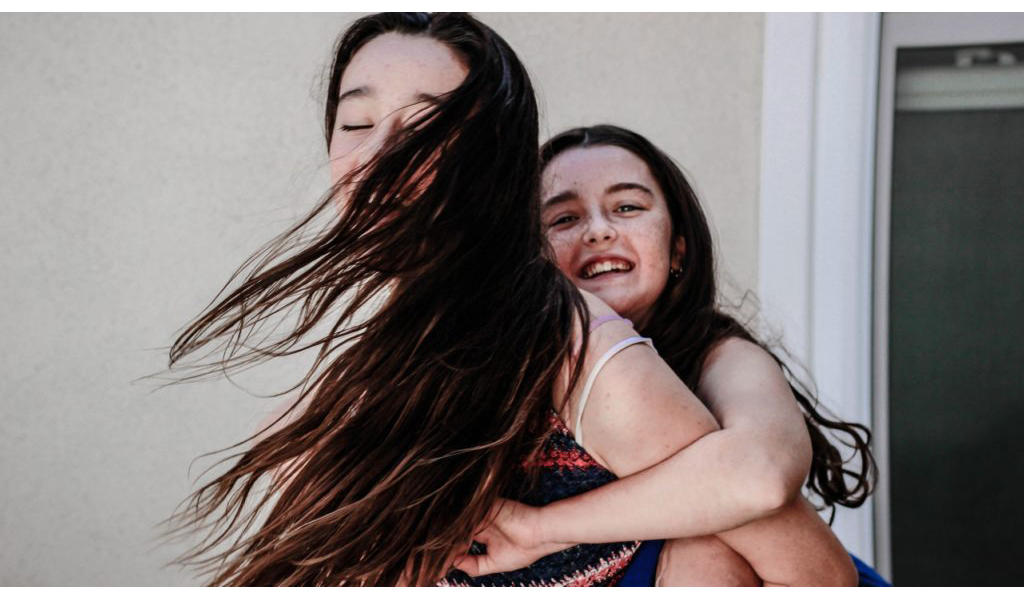 How Parents Can Stop Mean Girl Behavior