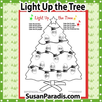 Light Up the Tree