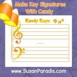 Kandy Key Signatures