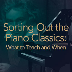 Piano Teacher Academy
