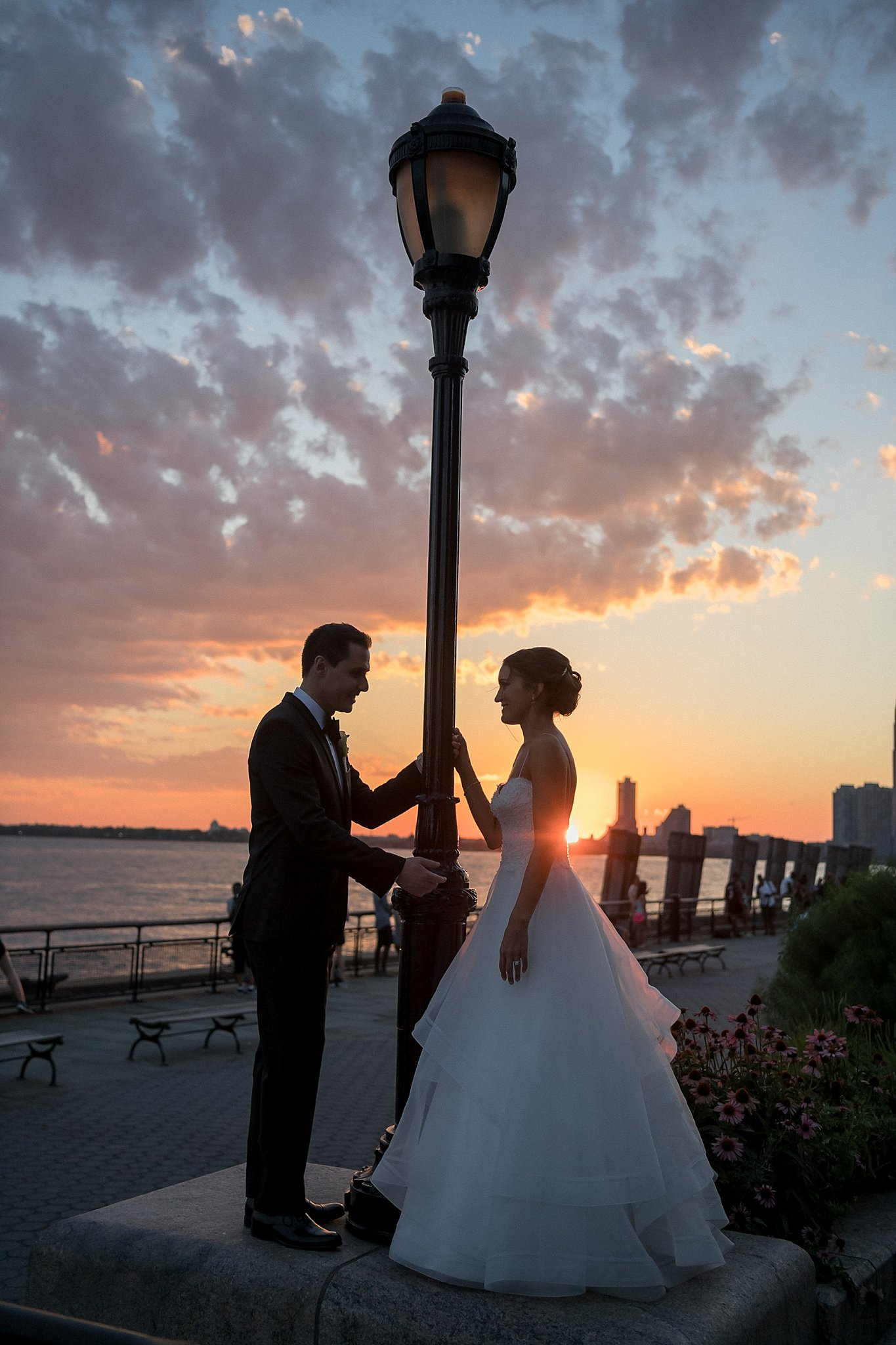 Married Couple's Private Photo session, , photographed by Susan Shek Wedding Photography in New York City, NY.