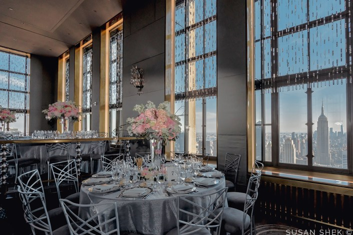 10 Luxurious Wedding Venues Nyc Has To Offer Susan Shek