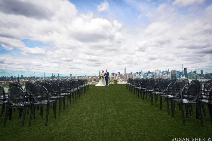 wedding venues nyc william vale