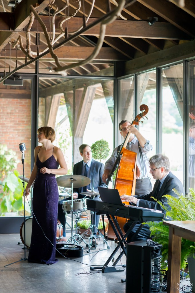 alex levin band at blue hill stone barns