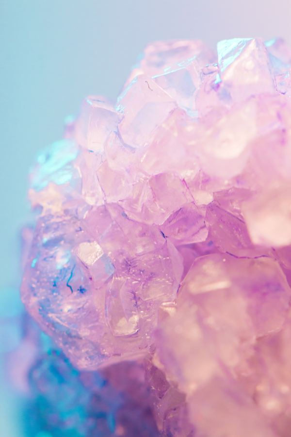 Cleansing Your Crystals