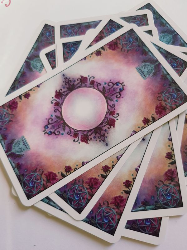 Susan Smalley Tarot