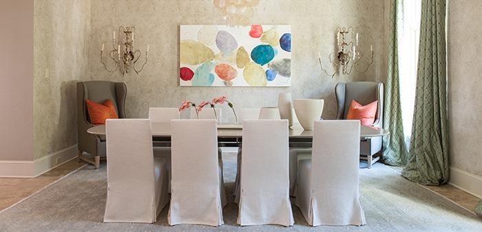 Dallas Interior Design Firm
