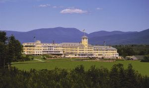 Mountain View Grand Resort & Spa, New Hampshire.