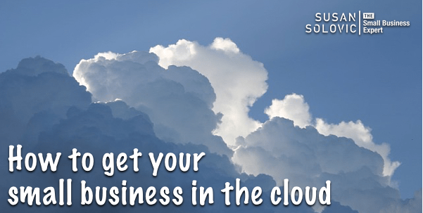 small biz cloud