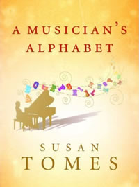 A Musician's Alphabet by Susan Tomes