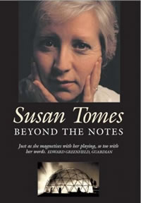 Beyond the Notes by Susan Tomes