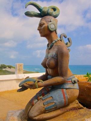 Ix Chel, Isla Mujeres, Mexico
